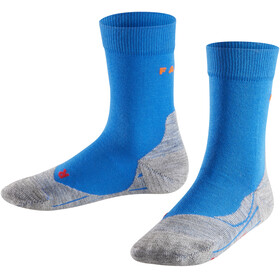 Falke RU4 Running Socks Children blue